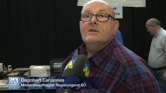 Cahannes letzter Tag