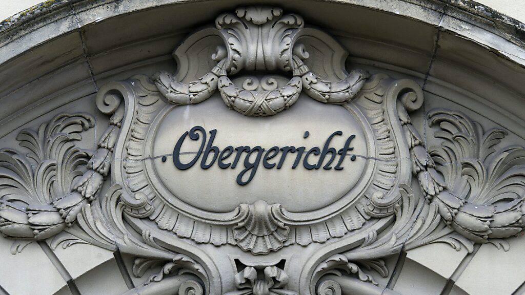 Hinter diesen Mauern entschieden eine Richterin und zwei Richter, dass Rentner Kneubühl verwahrt werden soll.