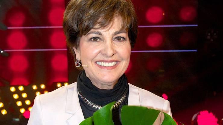 Die Schweizer Schlagersängerin Paola Felix verdankt ihre Karriere dem ESC. Dort vertrat sie 1969 die Schweiz. (Archiv)