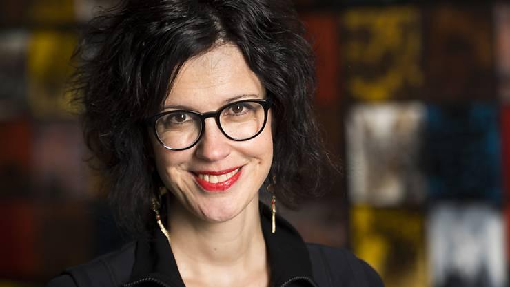 Christelle Luisier kandidiert für die FDP Waadt als Ersatz für die nach ihrer Wahl in den Nationalrat zurückgetretene Staatsrätin Jacqueline de Quattro. (Archivbild)