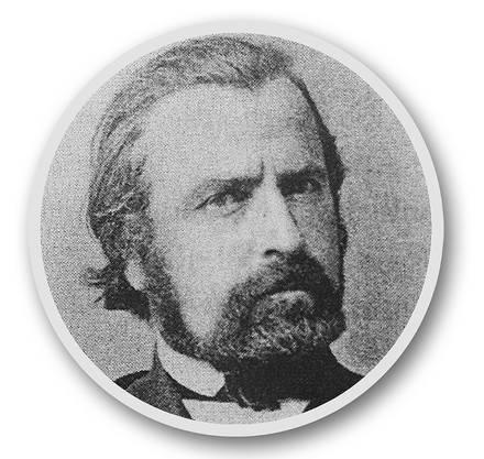 Die Berufsschule Lenzburg wurde von Johann Rudolf Müller gegründet. Er war auch erster Direktor der Strafanstalt.