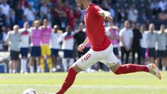 Josip Drmic will in der Premier League wieder richtig an Fahrt aufnehmen