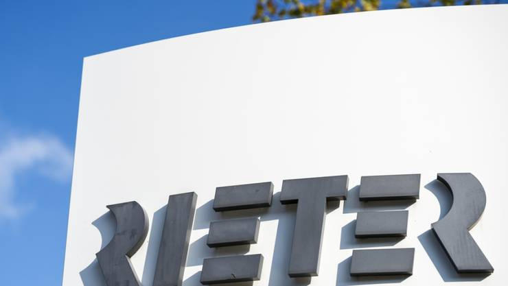 Der Winterthurer Spinnmaschinenhersteller Rieter erzielte 2016 weniger Umsatz und Gewinn. Dagegen stieg der Bestellungseingang deutlich. (Archiv)