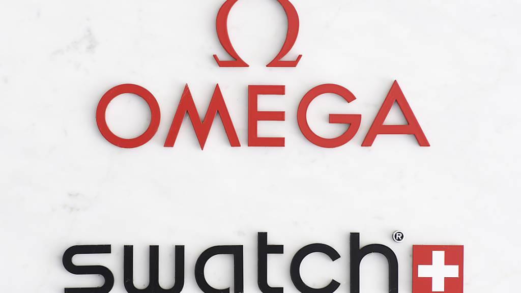 Der Hackerangriff bei Swatch soll nicht zuletzt die Marke Omega getroffen haben. (Archiv)