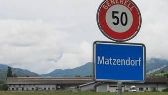 In Matzendorf kommts zu Änderungen im Gemeinderat.