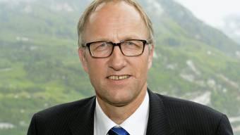 """Finanzdirektor Peter Hegglin will """"das Heft in die Hand nehmen"""""""