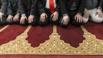 In der Schweiz tätige Imame sollen auch hierzulande ausgebildet werden – und in einer Landessprache zu den Moscheegängern sprechen. Dies fordert der ehemalige Rektor der Uni Basel.