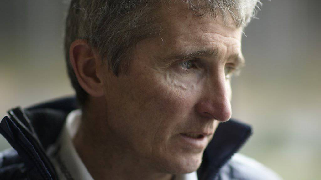 Hippolyt Kempf will den Schweizer Langlauf in allen Bereichen auf das höchste Level bringen