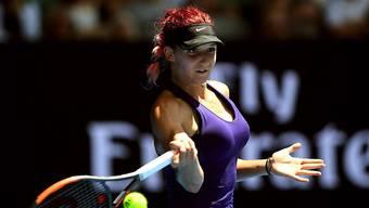 Masarova setzte mit dem Gewinn des French Opens der Juniorinnen ein grosses Ausrufezeichen.