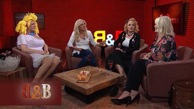 Schocknachricht von Francine Jordi /  Kandidaten-Check bei «Boser & Böser» /  Bastian Baker vergeben?