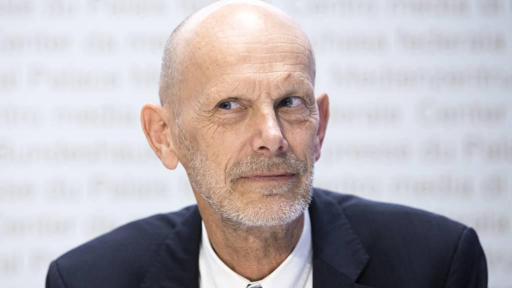 Daniel Koch:«Der Bundesrat hätte die Maskenpflicht früher einführen sollen»