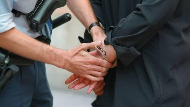 Die Polizei hat die drei Kosovaren festgenommen. (Symbolbild)