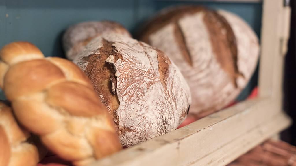 Parlament führt Deklarationspflicht für Brot-Herkunft ein