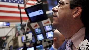 US-Börsen tendieren uneinheitlich