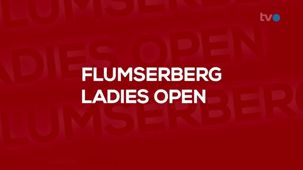 Flumserberg Ladies Open 2020 Folge 3