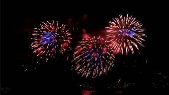 Der «Big Bang» feiert heuer sein 20-Jähriges und soll mit vielen Überraschungen das Publikum begeistern.