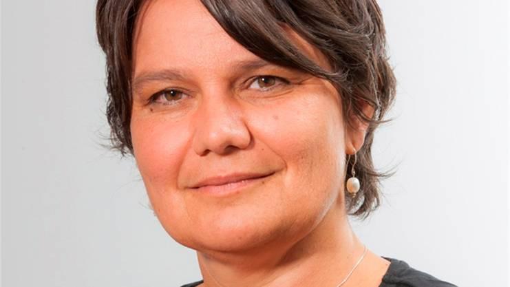 Elena Seidel (45) ist Pflegewissenschafterin und Direktorin Pflege bei der Psychiatrie Baselland.