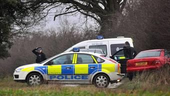 Vor einer Woche wurde der Polizei die Leiche gemeldet - jetzt ist sie identifiziert (Archiv)