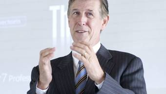 US-Botschafter Donald S. Beyer