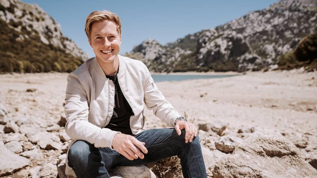 Daniel Sommer - Singer- und Songwriter
