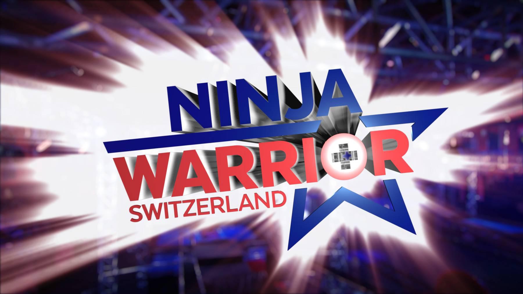 Ninja Warrior Switzerland