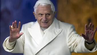 Benedikt ist wieder im Vatikan (Archiv)