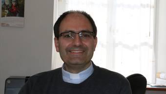 «Im Bistum Basel sind die Pfarrer und Gemeindeleiter angehalten, nach acht bis zwölf Jahren die Gemeinde zu wechseln.»