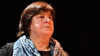 FDP-Kandidatin Monique Rudolf von Rohr musste im zweiten Wahlgang der Stadtratswahlen den beiden linken Kandidatinnen Marion Rauber (SP) und Iris Schelbert (Grüne) den Vortritt lassen. (Archiv)