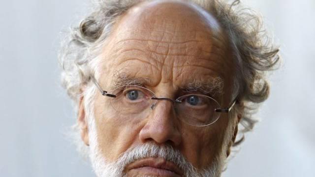 Markus Imhoof mit Filmpreis geehrt (Archiv)