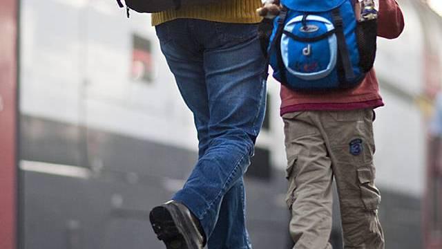 Auch Selbständige sollen Kinderzulagen erhalten (Symbolbild)