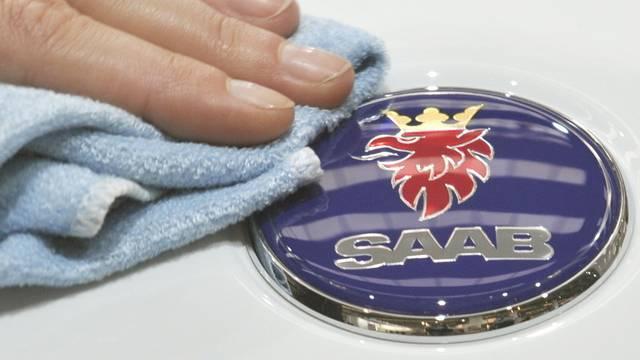 Saab erhält Geld aus China und gewinnt Zeit im Kampf gegen die drohende Insolvenz (Archiv)