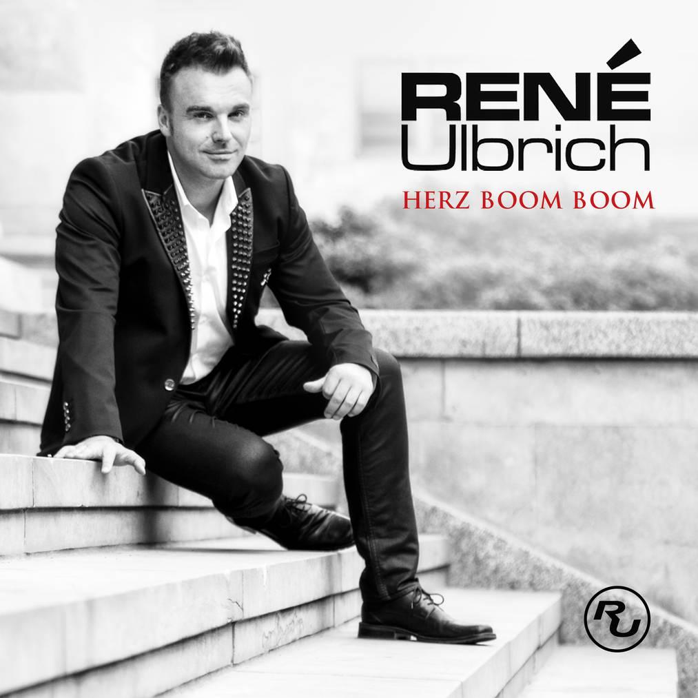 Platz 12 - René Ulbrich - Herz Boom Boom