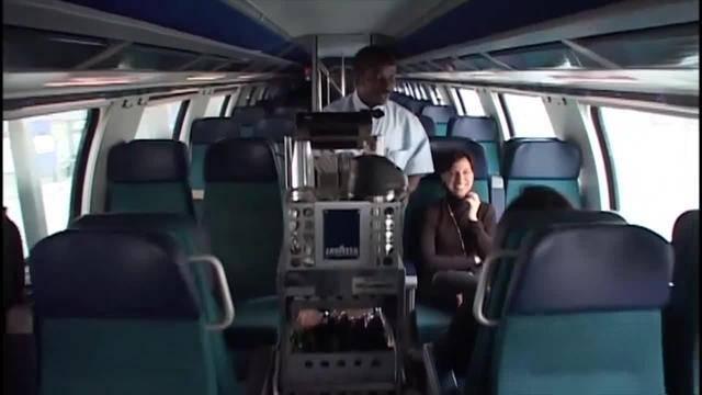SBB verbannt Minibars aus Zügen