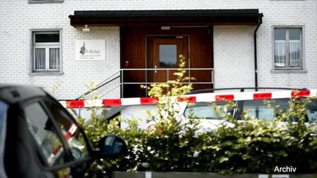 20 Jahre Haft für Mord in Moschee gefordert