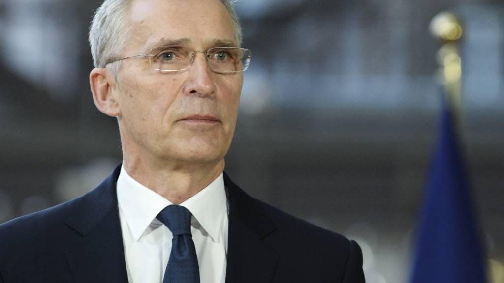 Nato-Generalsekretär droht Niederlage in Kampf um Abschreckungsbudget
