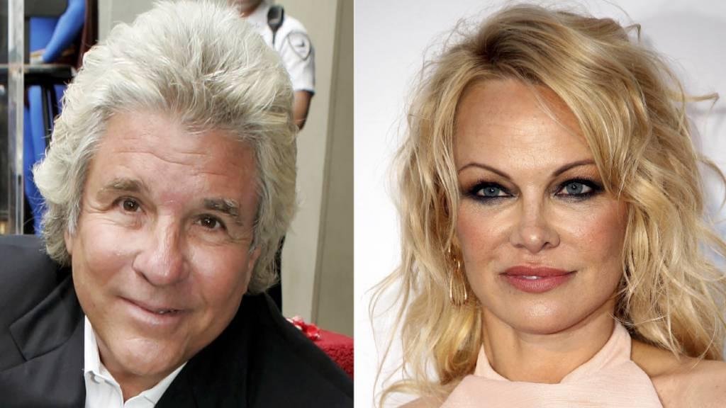 12 Tage hielt ihre Ehe: Pamela Anderson trennt sich wieder
