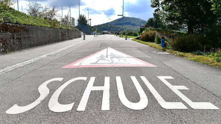 In den Augen der Mehrheit sind die Strassen in Starrkirch-Wil sicher genug.