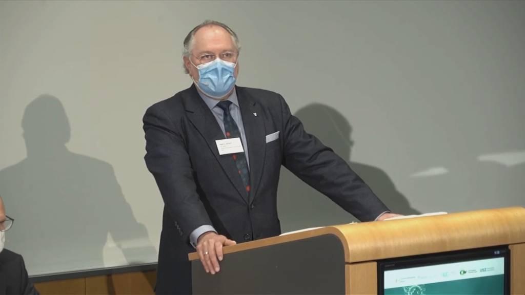 Covid-19-Pandemie brachte Universitätsspitäler an ihre Grenzen