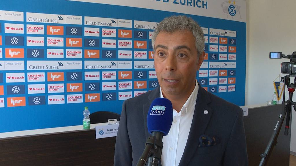 Neuer Trainer: João Carlos Pereira will GC wieder in die Super League bringen