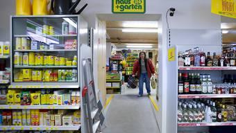 Der Fenaco-Konzern, zu dem u.a. die Landi- oder Volg-Läden gehören, hat ein erfolgreiches Geschäftsjahr hinter sich.