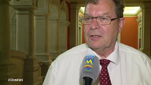 SVP-Nationalrat Toni Bortoluzzi tritt zurück