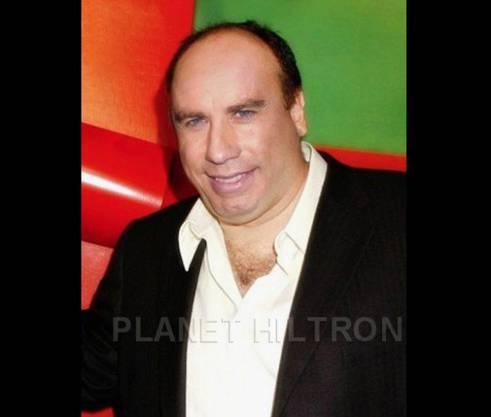 Schauspieler John Travolta