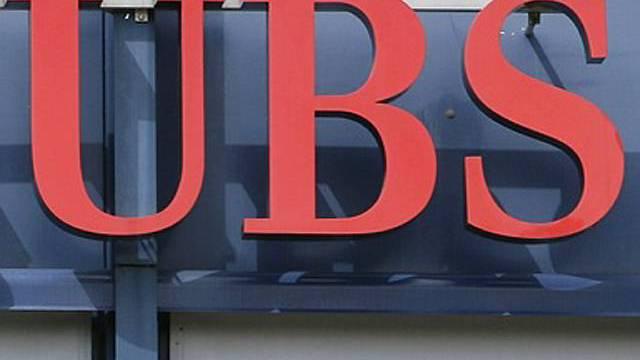 Beschwerden gegen UBS-Kontodaten-Lieferung gutgeheissen (Archiv)