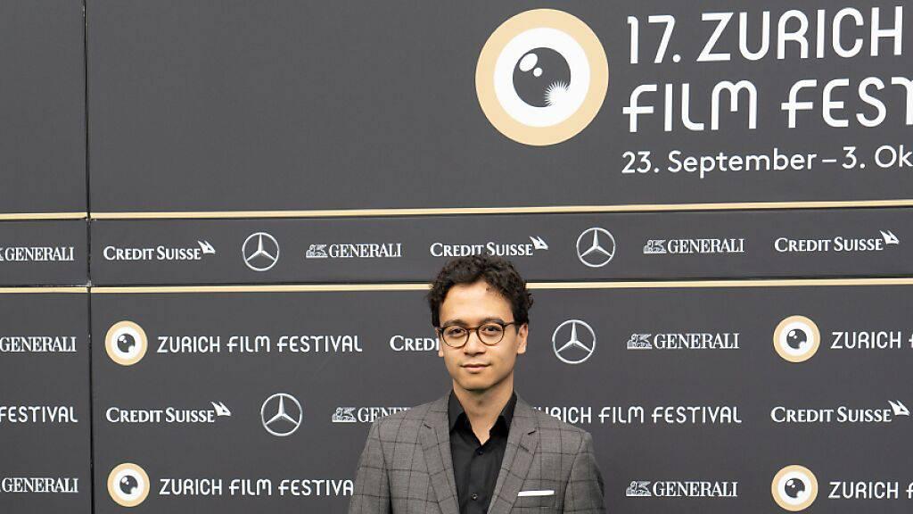 Edwin Charmillot: Das neue Filmtalent aus dem Jura
