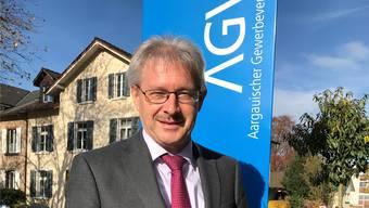 AGV-Chef Kurt Schmid