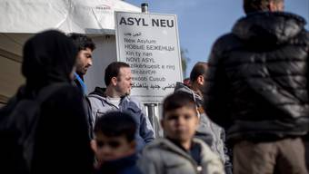 Ikea und Planzer stellen nun auch Flüchtlinge ein.