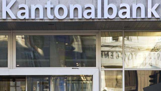 Die Kantonalbanken profitieren von der hohen Bautätigkeit (Symbolbild)