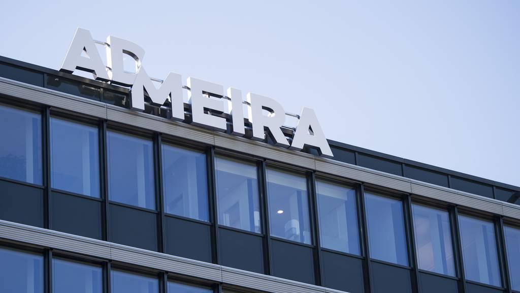 Ringier übernimmt Admeira ganz – 25 Stellen gehen verloren