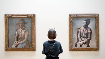 Sonderausstellung Picasso