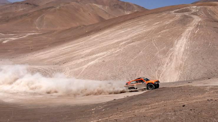 Findet das Rallye Dakar bald zum letzten Mal in Südamerika statt?
